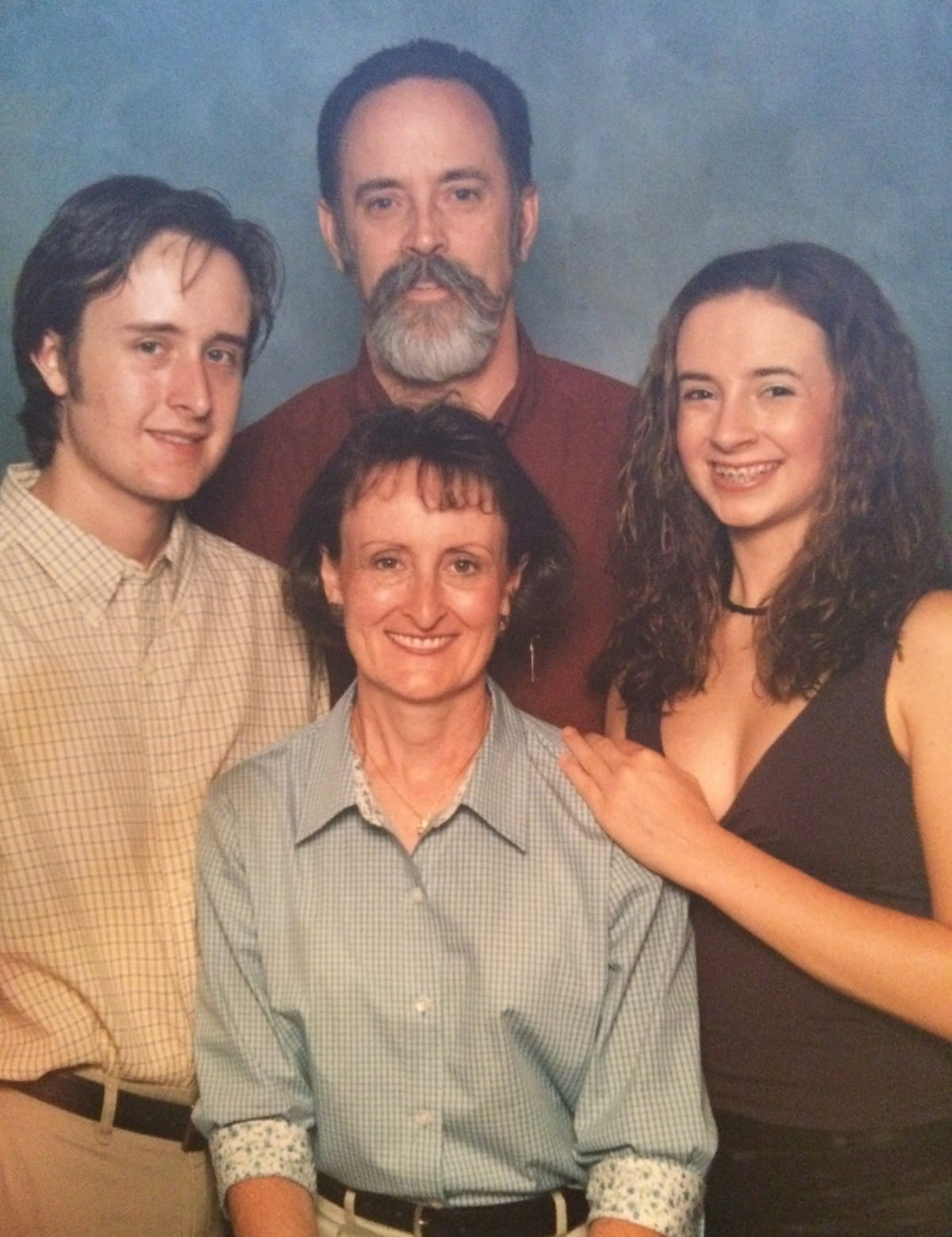 Bond Family Photo
