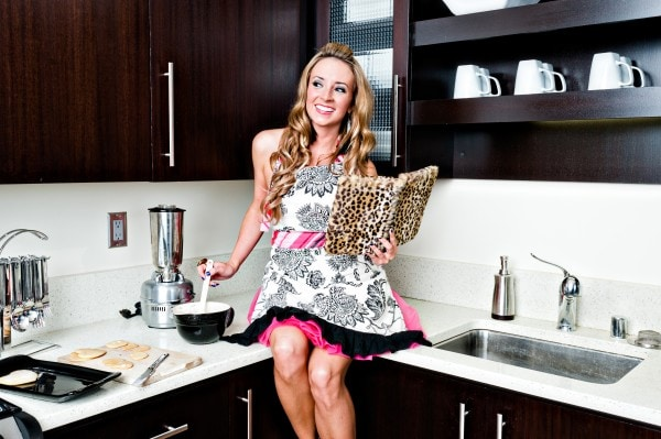 Whitney Bond, Photo Shoot, Little Leopard Book