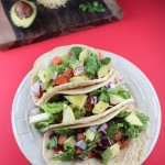 Trader Joe's Tacos