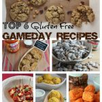 Top 6 Gluten Free Game Day Recipes