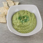 Green Chili Avocado Salsa