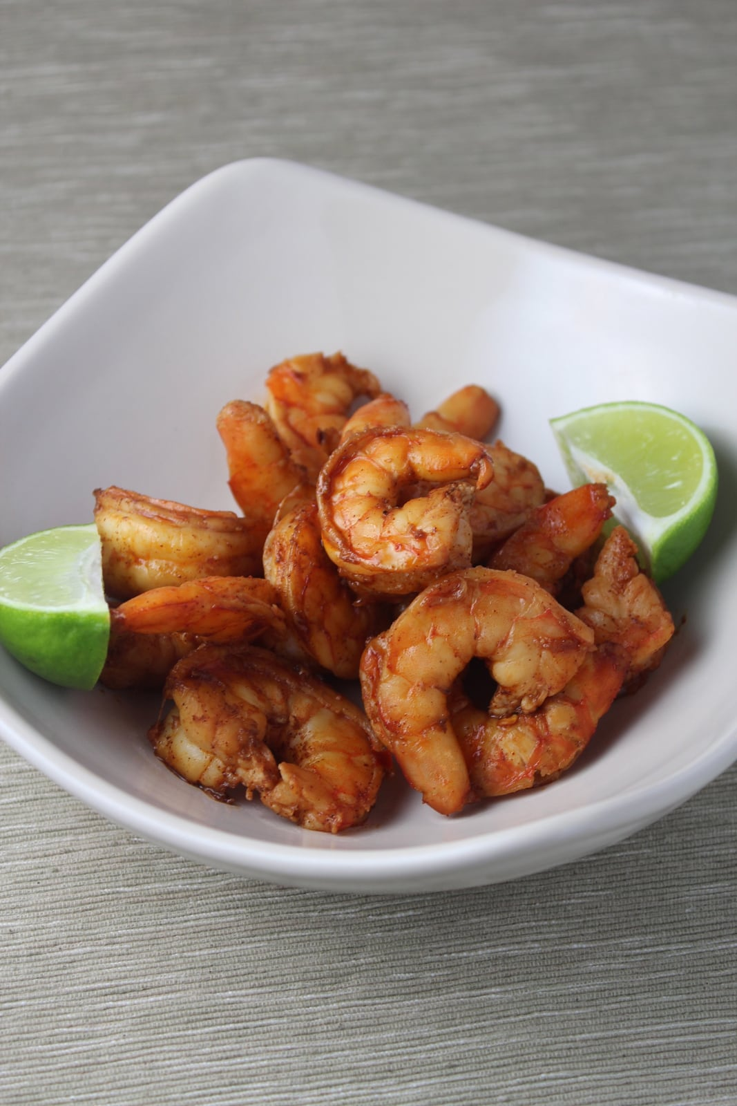 Chili Lime Garlic Shrimp {Little Leopard Book} - Little Leopard Book