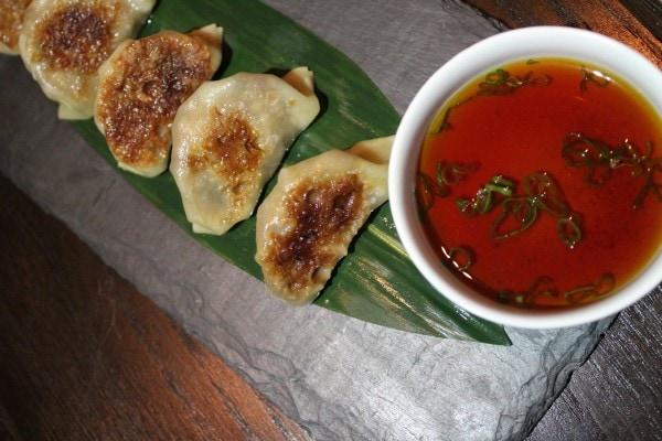 Aijo Gyoza Dumplings