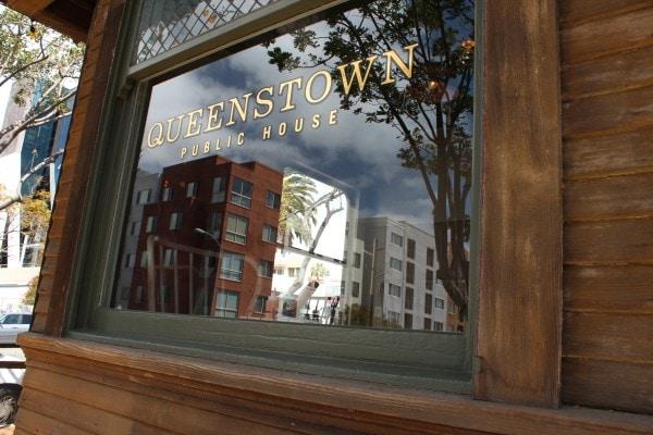 Queenstown San Diego