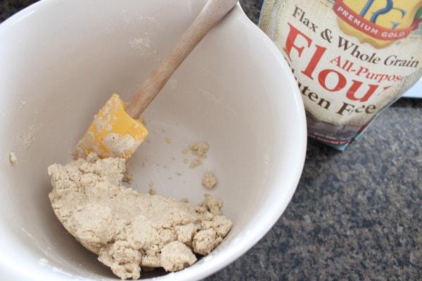 Gluten Free Tart Dough