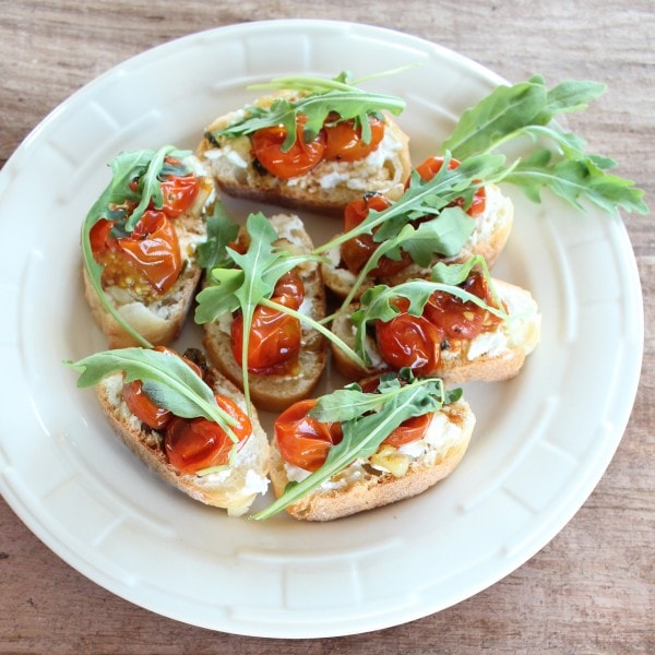 This is the perfect appetizer for an Italian Dinner Party with Chicken ...