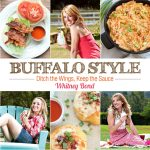 "Purchase The ""Buffalo Style"" Cookbook"