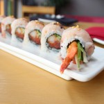 K7 San Diego – Sushi with a Twist