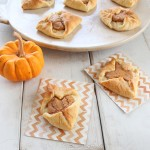 Pumpkin Filled Pastries