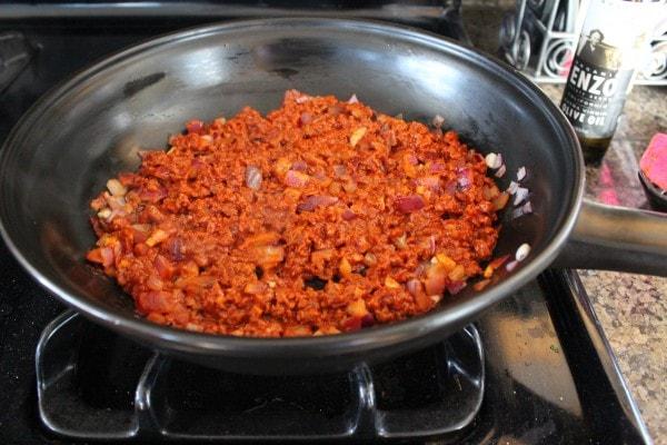 Chorizo Empanadas Recipe