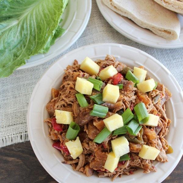 Gluten Free Sweet and Sour Pork Recipe