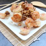 Gluten Free Honey Walnut Shrimp