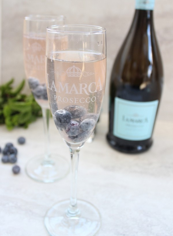 La Marca Prosecco Sparkling Cocktail