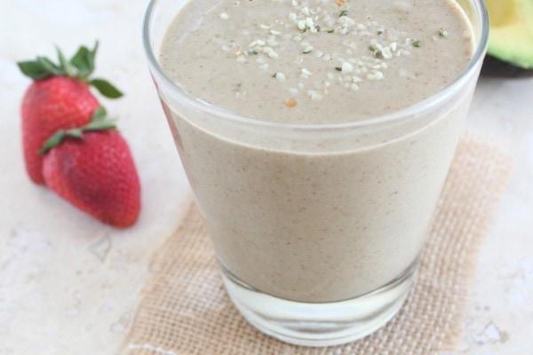 Metabolism Boosting Protein Shake