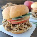 Pumpkin Pulled Pork