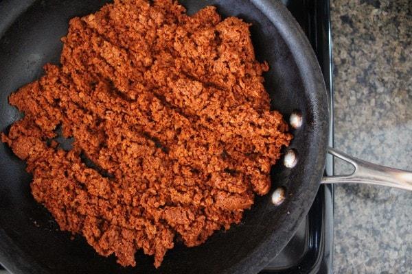 Chorizo Baked Mac and Cheese Recipe