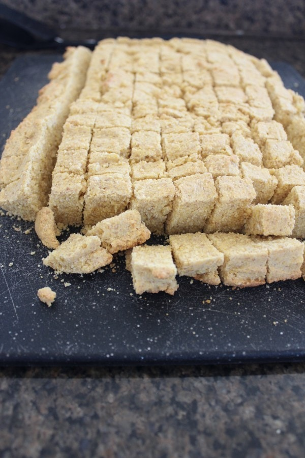 Gluten Free Cornbread Stuffing Recipe