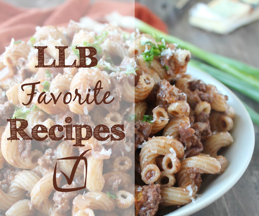 LLB Favorites