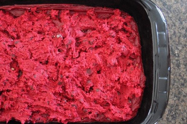 Red Velvet Brookies Recipe