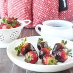 Slow Cooked Chocolate Dip Recipe