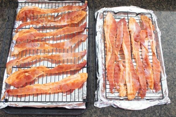 Sriracha Candied Bacon Recipe