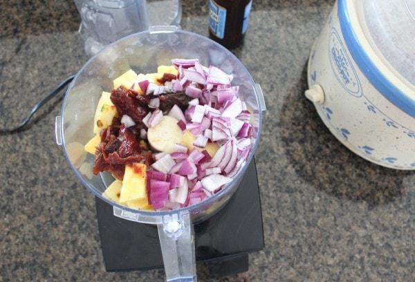 Slow Cooked Tacos Al Pastor Recipe