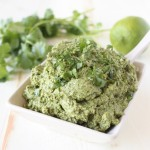 Cilantro Lime Pesto