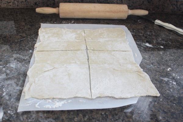 Puff Pastry Monte Cristo Recipe