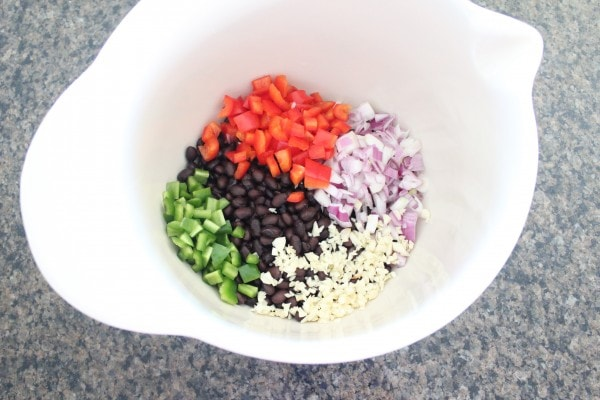 Mexican Sweet Potato Salad Recipe