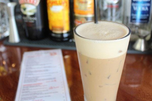 Long Island Iced Coffee Recipe