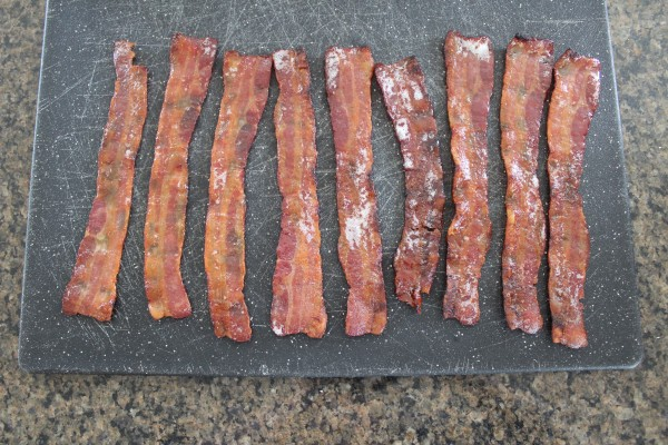 Maple Candied Bacon Recipe