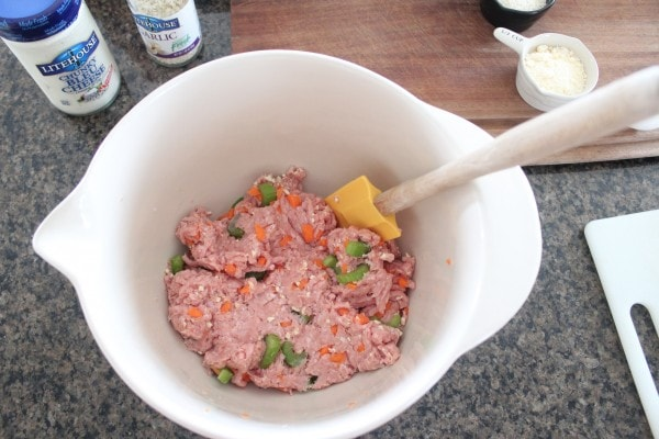 Buffalo Turkey Meatball Sub Recipe