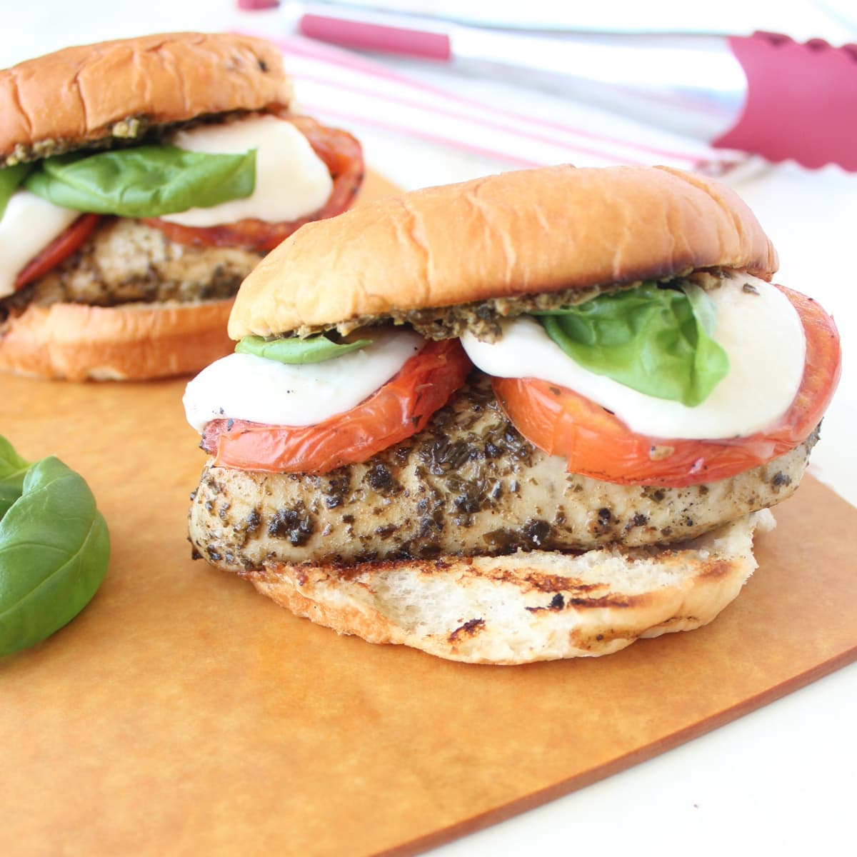 How to Make a Grilled Chicken Sandwich How to Make a Grilled Chicken Sandwich new images