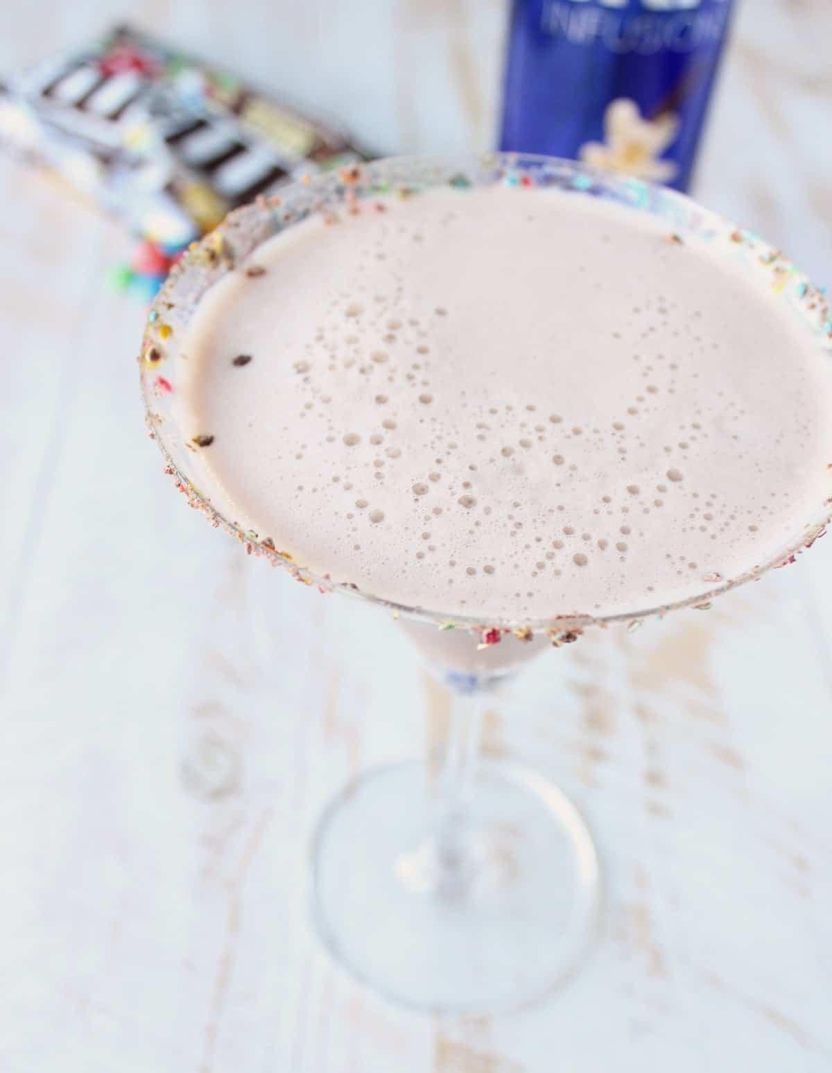 M&M Martini