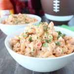 Buffalo Crock Pot Mac And Cheese