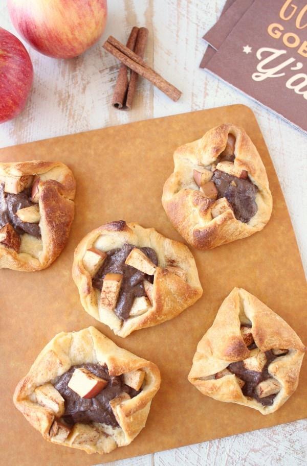 Cinnamon Apple Danish Recipe