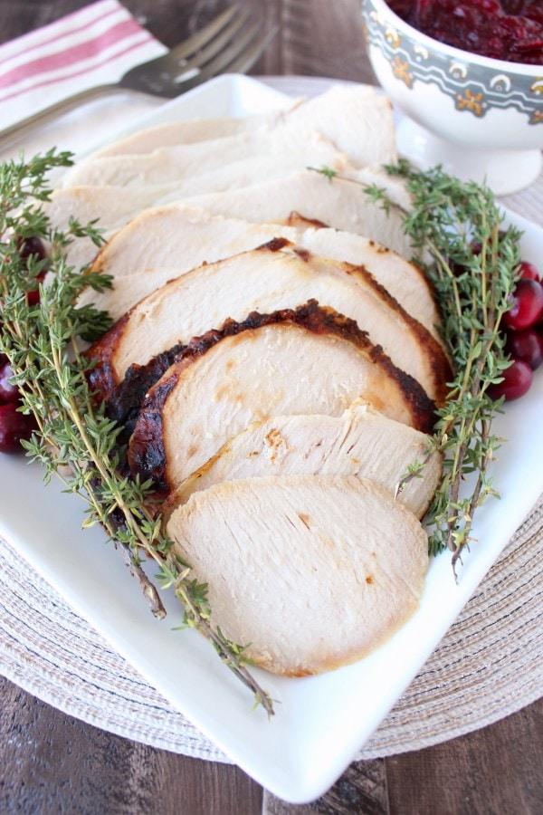 Jennie O Oven Roasted Turkey Recipe