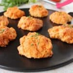 Buffalo Cheddar Biscuits