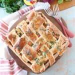 Cajun Chicken Pot Pie