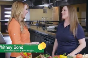Healthy Choices with Chef Jackie
