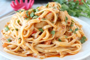Crock Pot Buffalo Chicken Alfredo Sauce Recipe