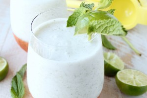 Frozen Coconut Mojito Recipe