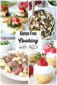 Gluten Free Cooking With ALDI