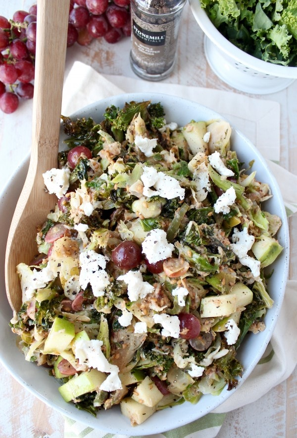 Warm Superfood Salad Recipe