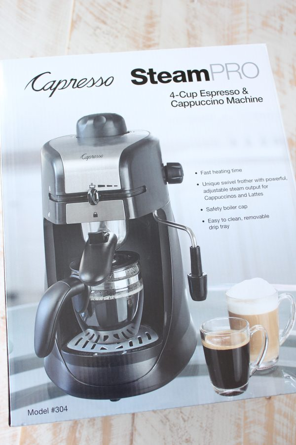 Affordable Espresso Maker