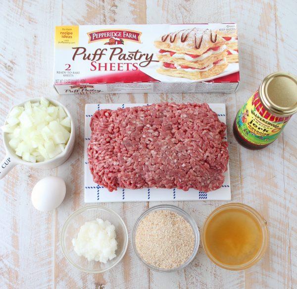 Jamaican Jerk Beef Patties Recipe {with Video