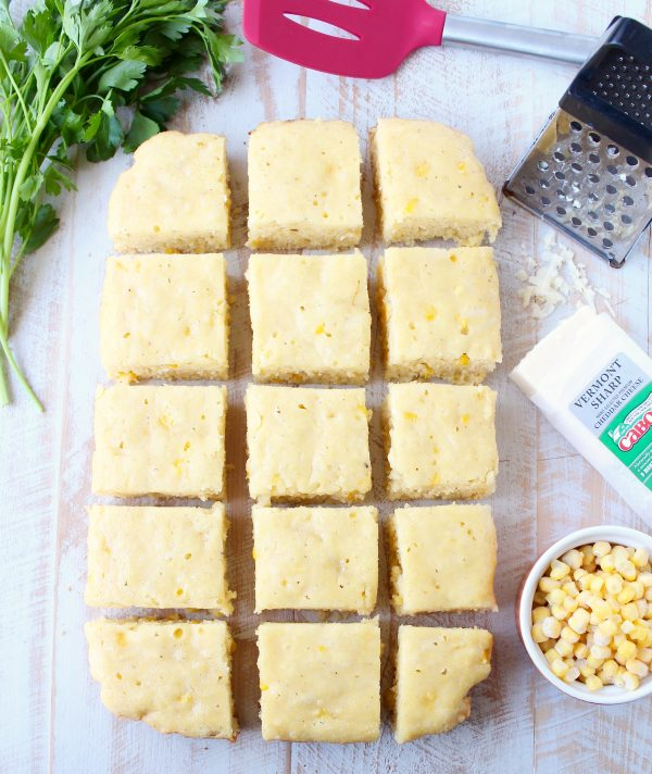 This slow cooker cornbread recipe makes preparing cornbread easy without the use of an oven, and it only takes 10 minutes to prep!