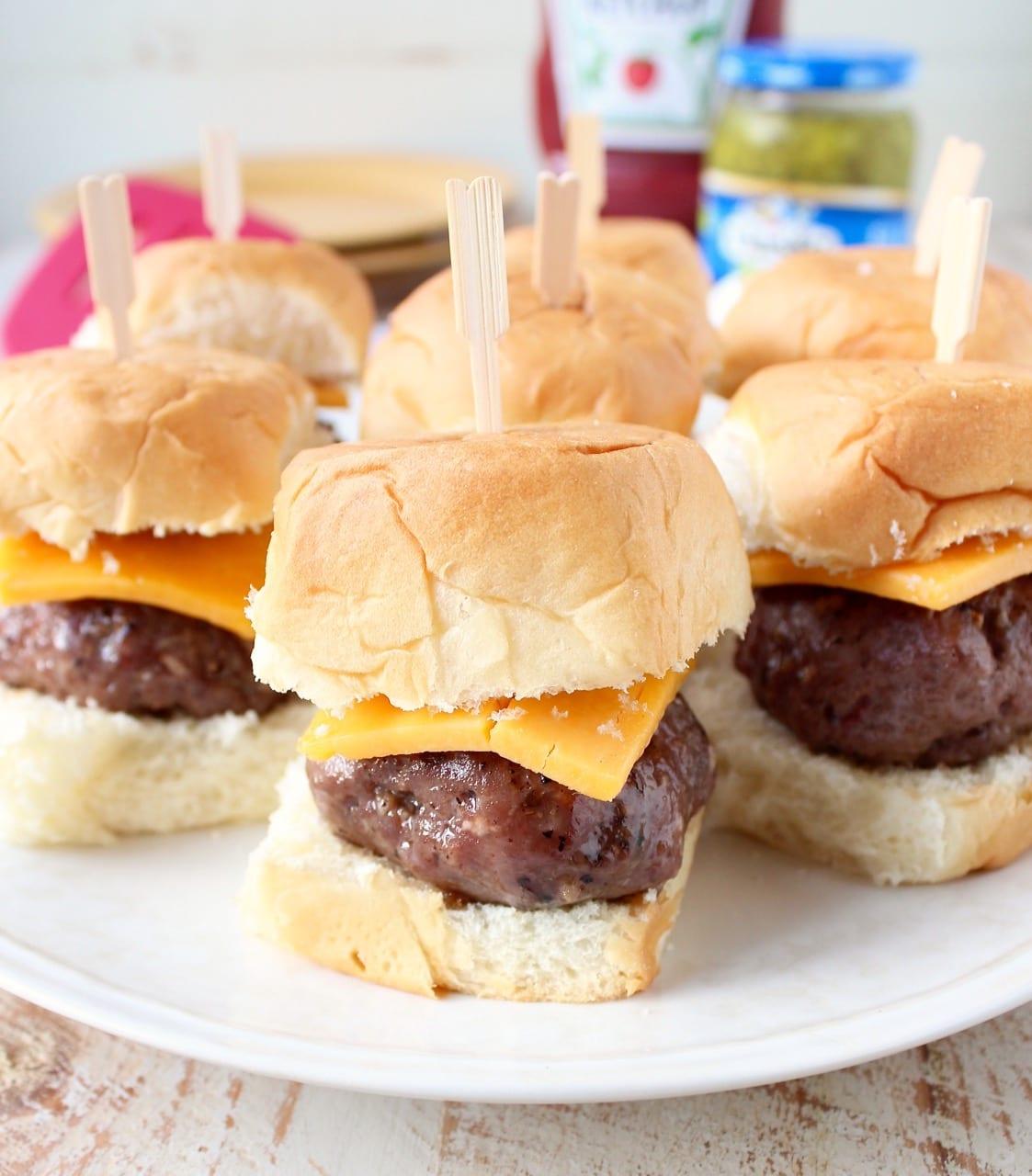 Sous-Vide-Burger-Sliders